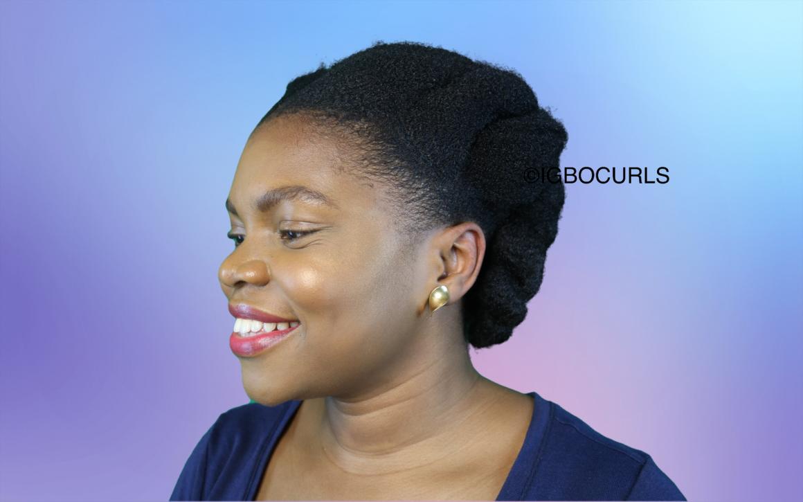 23 Diy Natural Twist Hairstyles For Black Women With Type 4 Hair Igbocurls